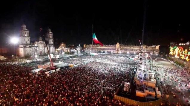 En un sentido estricto, lo que se debió haber festejado era el bicentenario pero del inicio del movimiento de Independencia, marcado con el Grito de Dolores