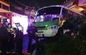 Dos muertos en un asalto en Toluca