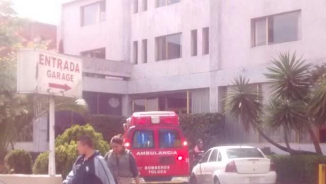 Encuentran una mujer asesinada en un hotel de Toluca