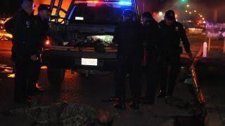 4 militares y un paramedico gravemente herido en una emboscada en Sinaloa
