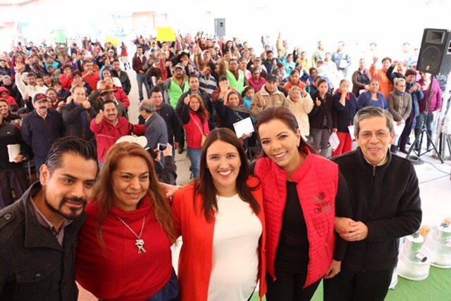 El éxito de la lucha contra la corrupción depende de una gran decisión social: Carolina Monroy
