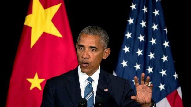 Obama: 'Aún no hemos cerrado la brecha' con Rusia sobre Siria