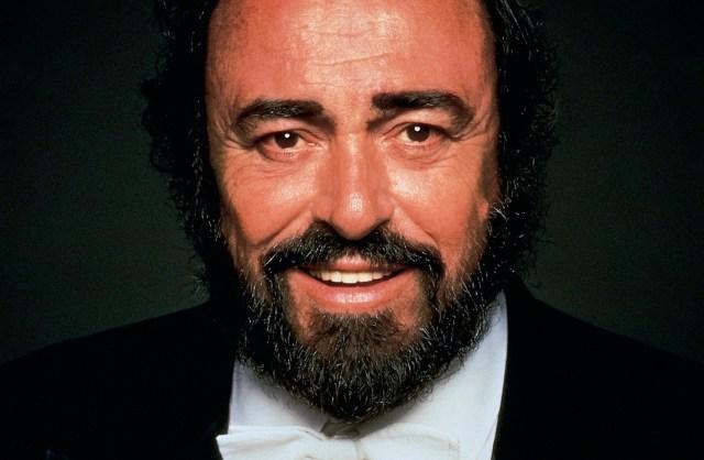 Pavarotti: la voz que conquisto al mundo