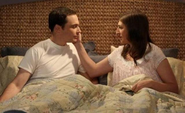"Consigue Récord Guinness capitulo ""The Big Bang Theory"""