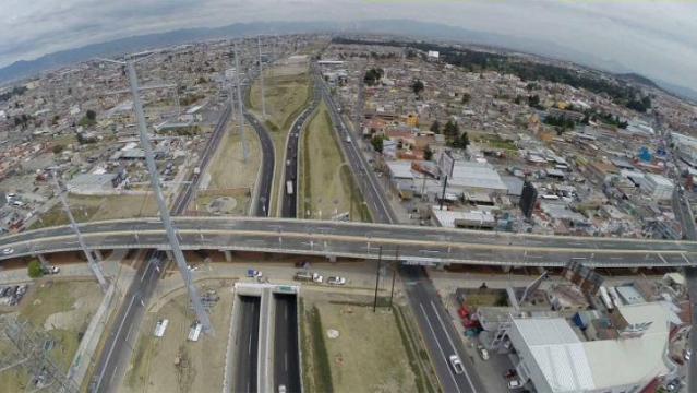 Cerrarán distribuidor Díaz Mirón y 5 de Mayo del 24 y 25 de septiembre
