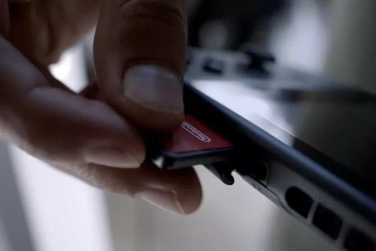 Vuelven los cartuchos con la nueva Nintendo Switch