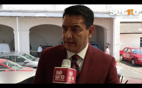 Eduardo Neri convoca a las izquierdas a una gran alianza en el Estado de México
