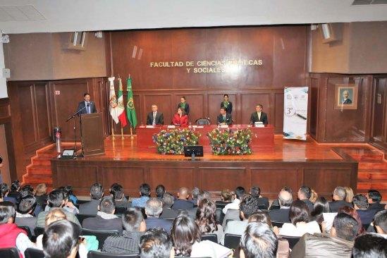 UAEM es sede del Tercer Observatorio Judicial Electoral