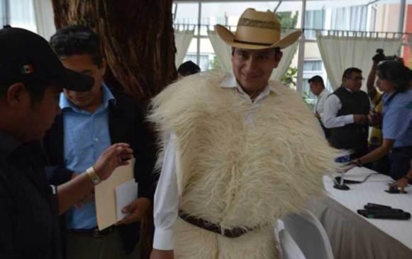 Alcalde de San Juan Chamula renuncia por amenazas