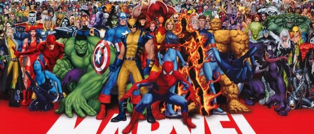 El personaje más poderoso de todo Marvel es…