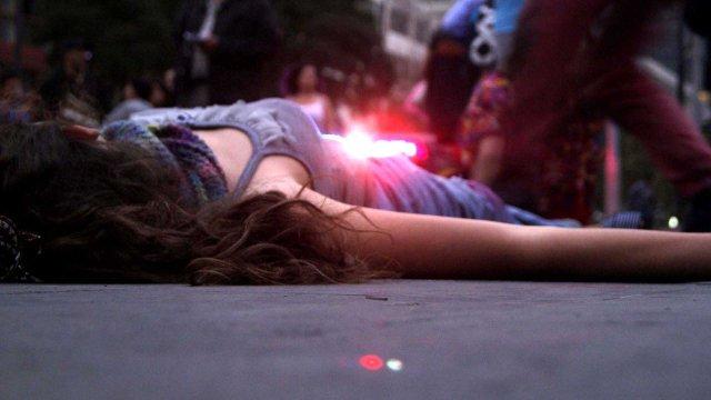 Joven muere al salir de una fiesta; al parecer fue drogada