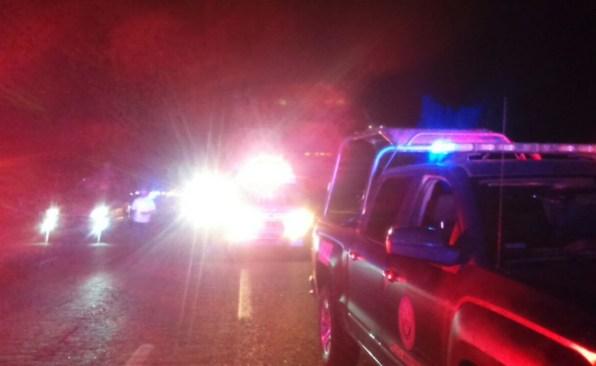 Cinco personas asesinadas en Mazatlán
