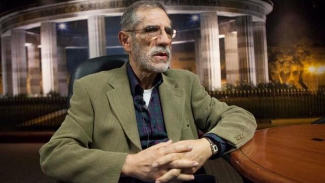 Muere Luis González de Alba; líder de movimiento del 68