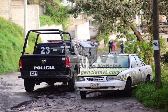 Se enfrentan a balazos grupos rivales en Toluca