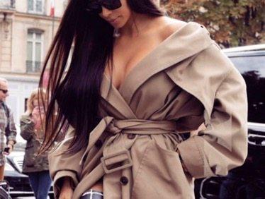 Kardashian regresa a EU, tras sufrir robo a mano armada en París