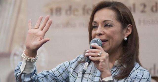 Aseguran que Josefina Vázquez Mota ha recibido 900 mdp del gobierno de Peña