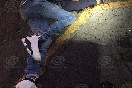 Padre defiende a su hija de un asalto y asesina a ladrón en Ecatepec