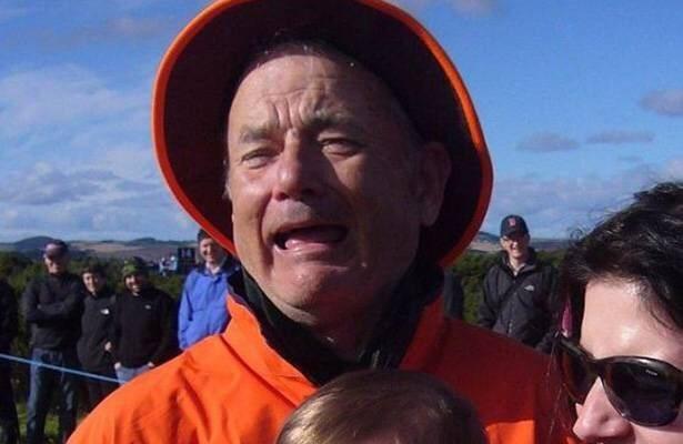 Desafío ¿Quién es? ¿Tom Hanks o Bill Murray?