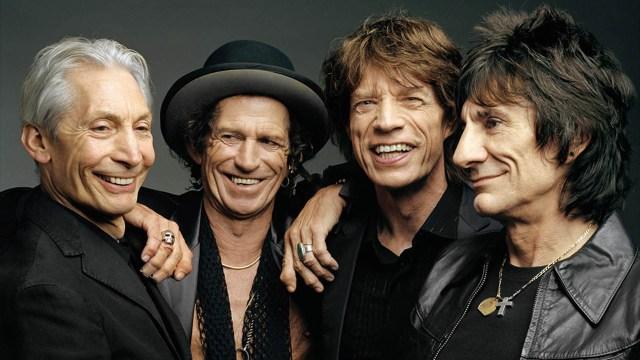 "The Rolling Stones lanza nuevo álbum: ""Blue & Lonesome"""