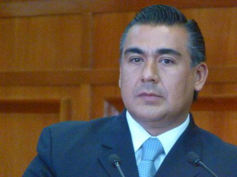 El PRD no aceptará AN encabece la coalición: Octavio Martínez