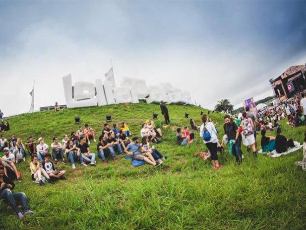 El festival Lollapalooza llegaría a Guadalajara en 2017