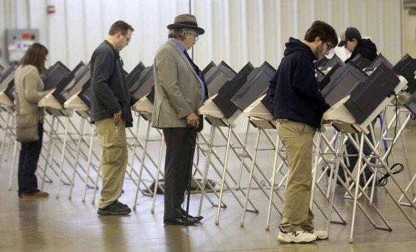 Recuento de votos sí podría afectar resultado en EU
