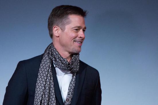Brad Pitt podría tener una nueva conquista y jamás creerás quién es