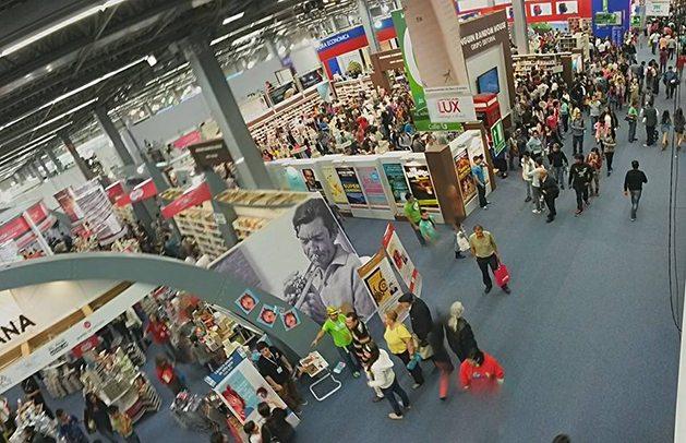 Estado de México presente en la Feria Internacional del libro de Guadalajara