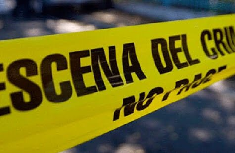 Encuentran el cuerpo embolsado de una niña en Naucalpan