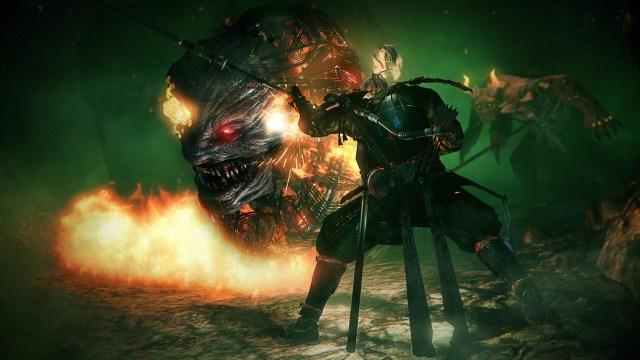 Sony publicará Nioh en Asia, Norteamérica y Europa