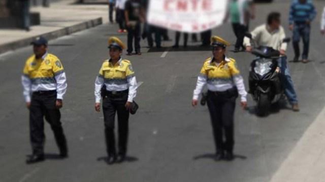 Estas son las manifestaciones para hoy martes en la CDMX