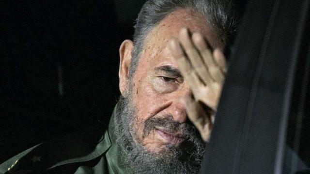 Confirman muerte de Fidel Castro, líder cubano