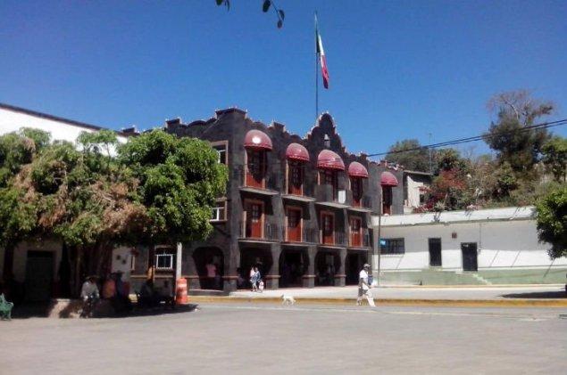 Otzoloapan es el municipio más seguro de Estado de México
