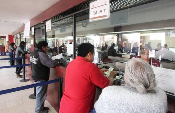"""Niega ayuntamiento de Toluca solicitud de """"moches"""" a cambio de servicios"""