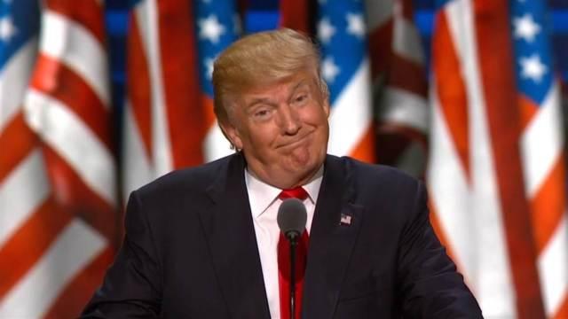 Donald Trump anuncia que se desvincula de sus negocios