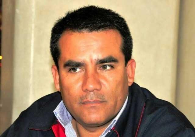 Asesinan al presidente municipal de Ocotlán de Morelos, Oaxaca