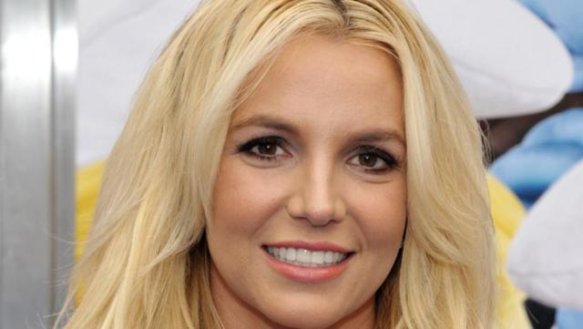 ¿Britney Spears murió?