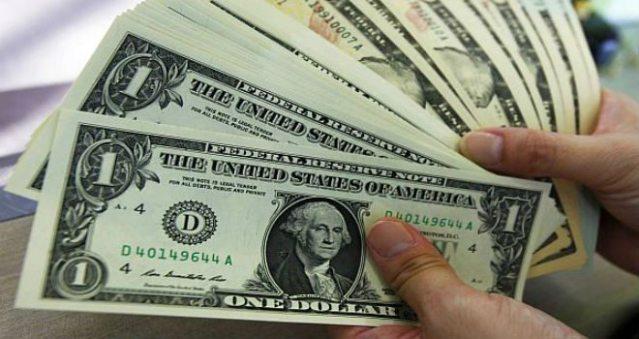 $20.90 se ofrece dólar en aeropuerto capitalino