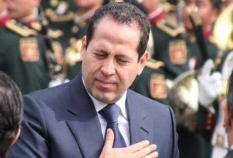"""Eruviel pide a prensa """"no le echen el carro"""" en lo que resta de su gobierno"""