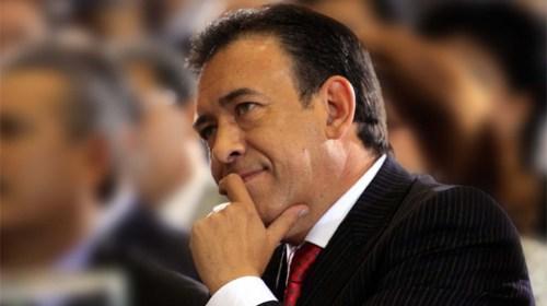 Calderón le robó la presidencia a AMLO: Moreira