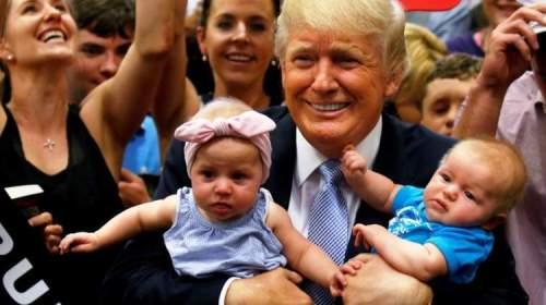 Trump corta recursos a ONG que promueven la salud reproductiva