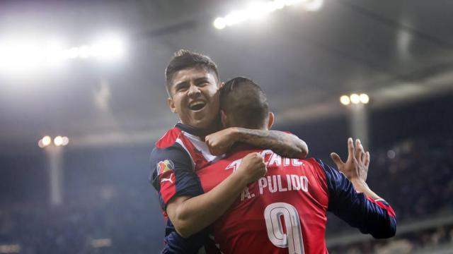 35 años de Pumas sin ganarle a Chivas en Guadalajara