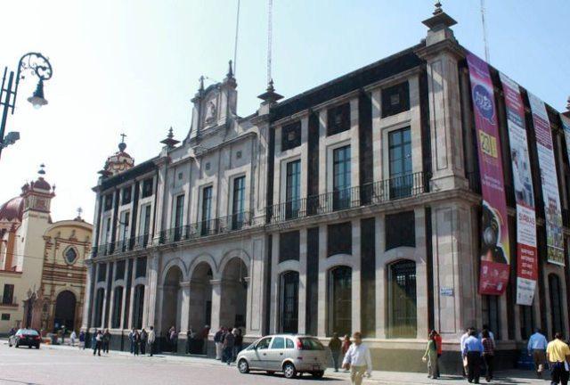 Toluca se viste de gala para celebrar el Centenario de la Constitución Mexicana