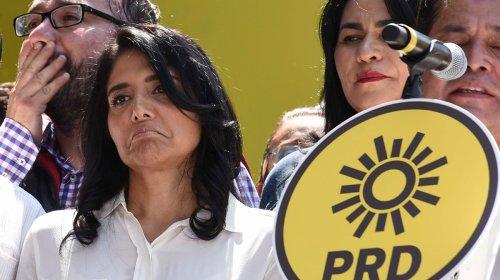 Rompe PRD alianza con PAN en Edomex y Coahuila