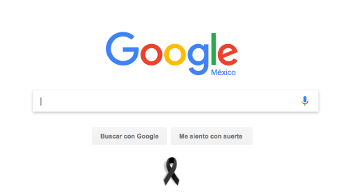 Google esta de luto tras ataque en colegio de Monterrey