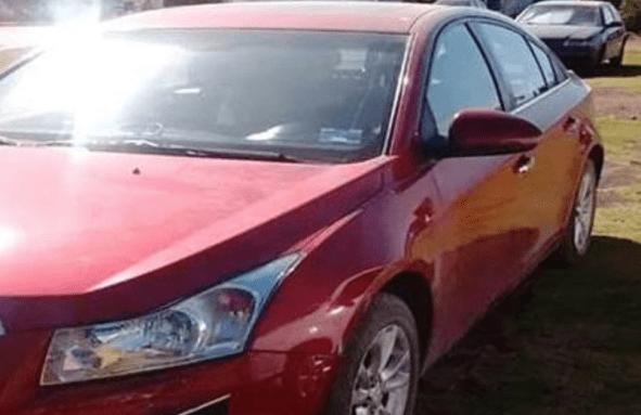 Conductor como policías de Edomex robaron su auto