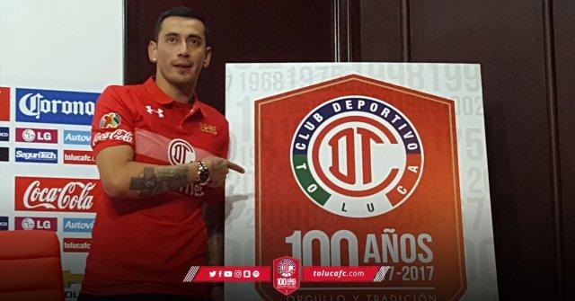 "Rubens Sambueza busca hacer ""diabluras"" al America"