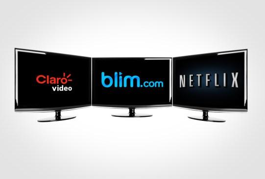 Los mexicanos prefieren Netflix