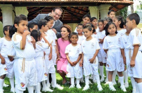 Simularon quimioterapias a niños con cáncer en Veracruz