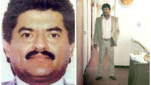 Cae el hijo de 'El Azul', operador del Cártel de Sinaloa